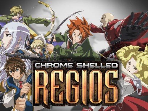 Chrome-Shelled-Regios