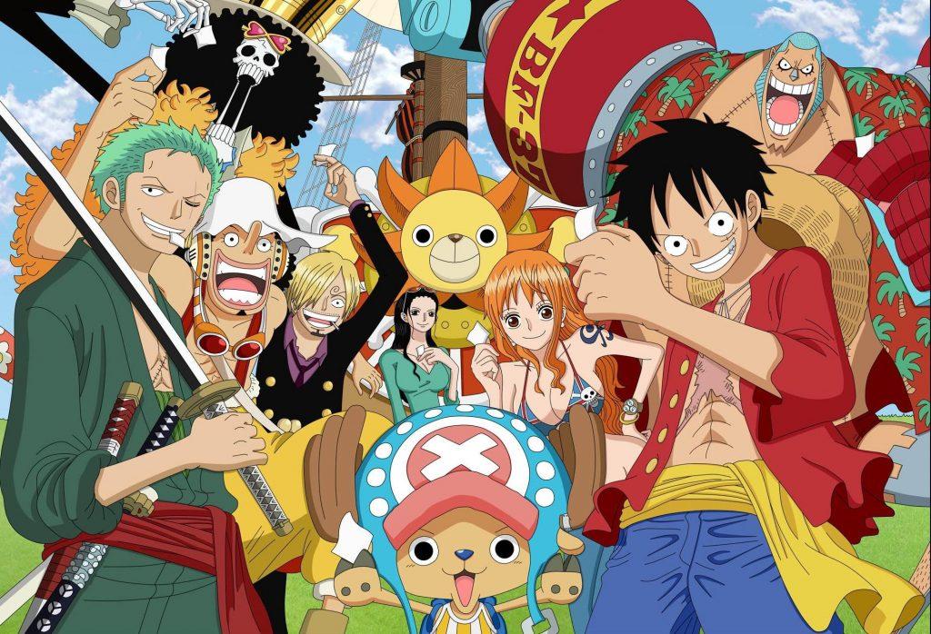 >One Piece ดูวันพีชตอนที่ 1-959 พากย์ไทย ซับไทย ตอนล่าสุด
