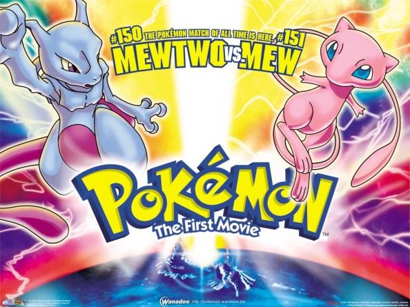 >Pokemon The Movie 1 Mewtwo Strikes Back ความแค้นของมิวทู พากย์ไทย