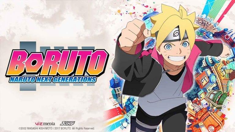 >ดูโบรูโตะ Boruto: Naruto Next Generations ตอนที่ 1-183 ซับไทย