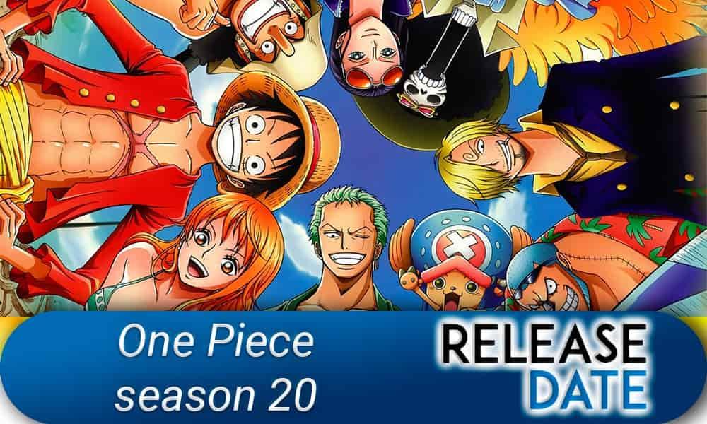 >วันพีช One Piece ภาค 20 รีเวอรี่ ประชุมสภาโลก ตอนที่ 878-965 ซับไทย