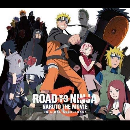 >Naruto Shippuden The Movie 9: นารูโตะ ตำนานวายุสลาตัน เดอะมูฟวี่ 9 พลิกมิติผ่าวิถีนินจา พากย์ไทย HD (2012)