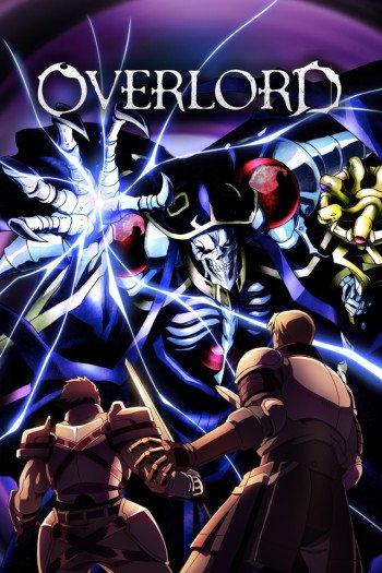 >Overlord โอเวอร์ ลอร์ด จอมมารพิชิตโลก ภาค1 ตอนที่ 1-13 ซับไทย