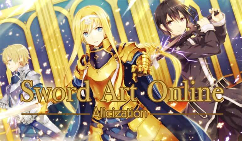 Sword-Art-Online-ภาค-3-Alicization-ซอร์ดอาร์ตออนไลน์