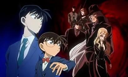 >Detective Conan ยอดนักสืบจิ๋วโคนัน ปี20-21 ตอนที่ 982-1056 ซับไทย