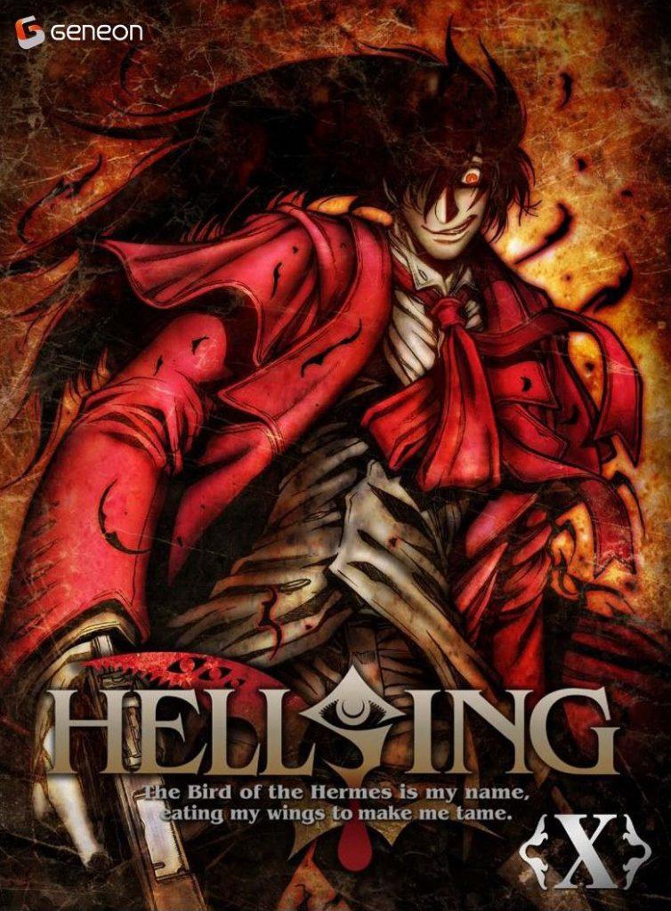 >Hellsing Ultimate The Dawn ตอนที่ 1-10 SP ซับไทย