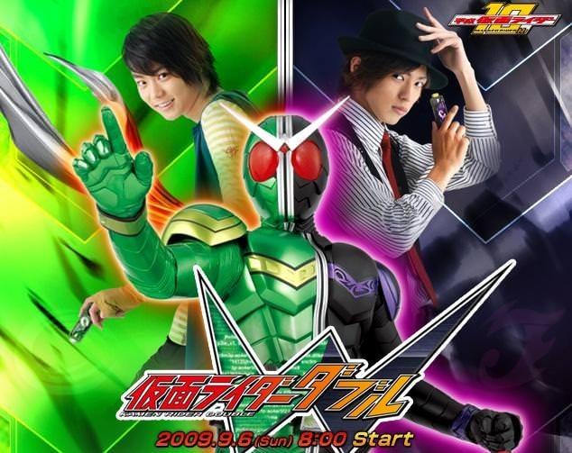 Kamen-Rider-W-มาสค์ไรเดอร์ดับเบิล-พากย์ไทย