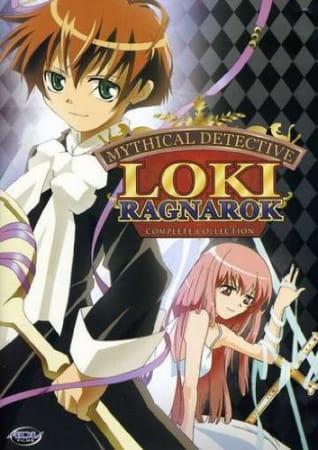 >Loki Ragnarok โลกิ ปริศนาแร็คนาร็อค ตอนที่ 1-26 พากย์ไทย