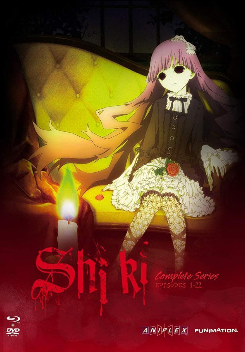 Shiki-ศพปีศาจ-ซับไทย