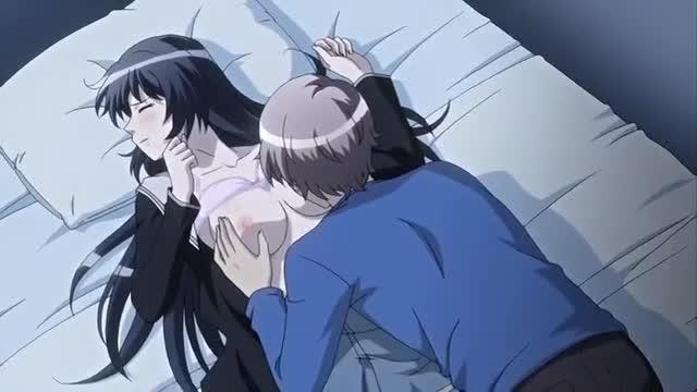 >Kuro to Kin no Hirakanai Kagi. คืนฝัน รักต้องห้าม ตอนที่ 1-2 ซับไทย