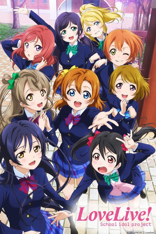 >Love Live! School Idol Project เลิฟไลฟ์! ภาค1-2 OVA พากย์ไทย