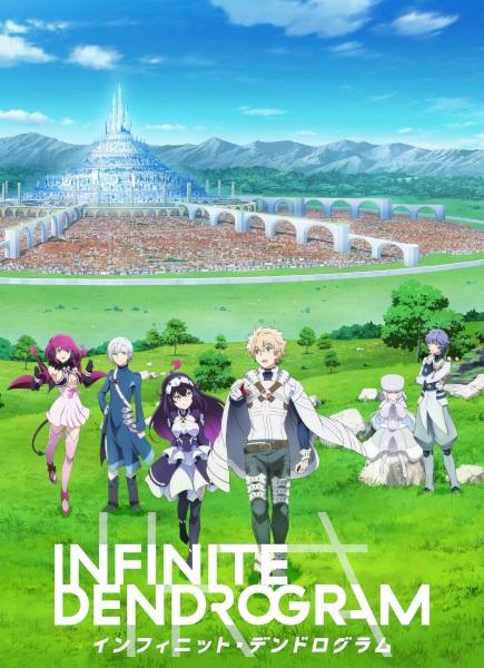 >Infinite Dendrogram ตอนที่ 1-13 ซับไทย