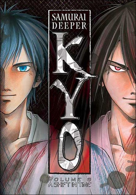 >Samurai Deeper Kyo เคียวนัยน์ตายักษ์ ตอนที่ 1-26 พากย์ไทย