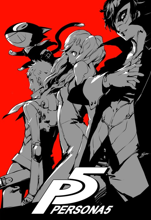 >Persona 5 the Animation - The Day Breakers ตอนพิเศษ ซับไทย