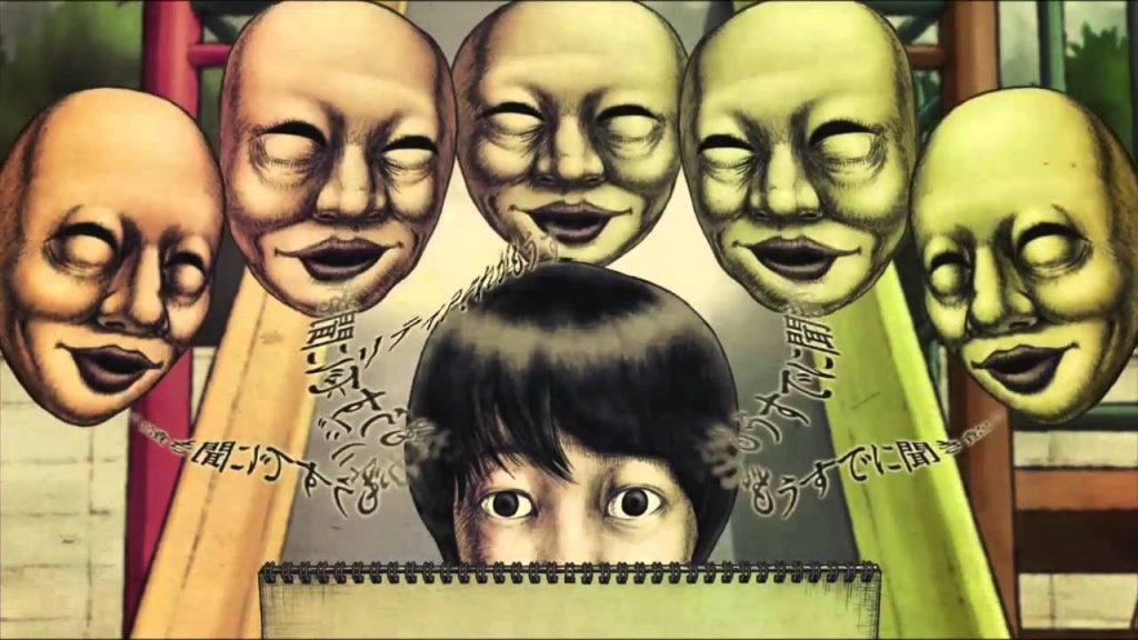 >Yami Shibai japanese ghost stories ss3 (ภาค3) ตอนที่ 1-13 ซับไทย