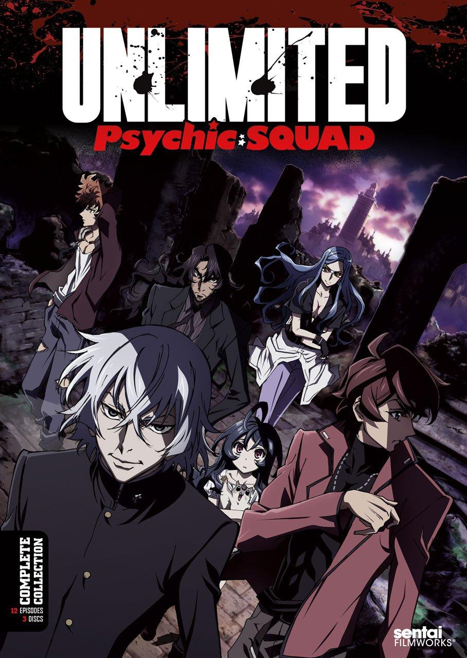 Zettai-Karen-Children-The-Unlimited-ซับไทย