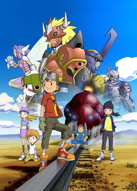 Digimon-Frontier-ดิจิมอน-ฟรอนเทียร์-ภาค4-พากย์ไทย