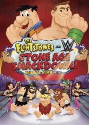 The-Flintstones-And-WWE-Stone-Age-Smackdown-มนุษย์หินฟลินท์สโตน-กับศึกสแมคดาวน์-พากย์ไทย