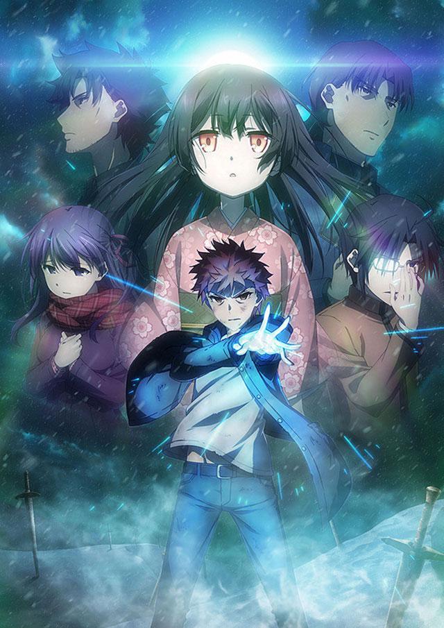 >Fate kaleid liner Prisma Illya Movie Sekka no Chikai ซับไทย Movie