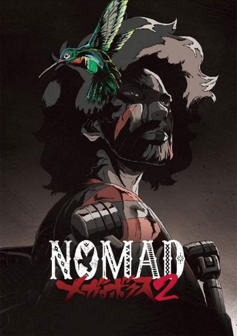 >Nomad: Megalo Box 2 เมกาโล่บ็อกซ์ เจ้าสังเวียนพันธุ์แกร่ง ภาค2 ตอนที่ 1-5 ซับไทย